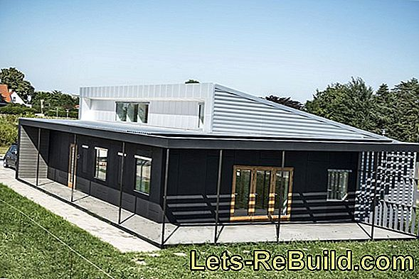 Passive House As Prefabricated House » Is This Possible?