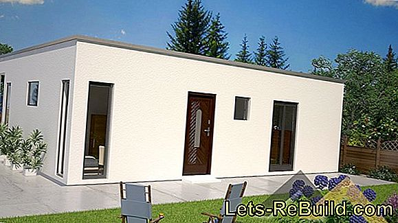 Two-Family House As Prefabricated House » Advantages