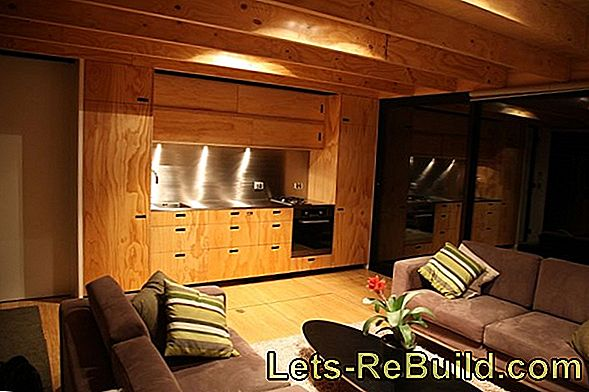 What Is A Prefabricated House? » Definition