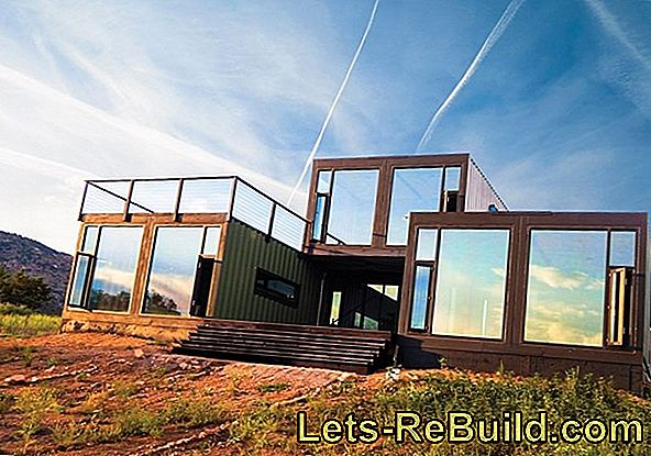Is it possible to build a prefab house on a hillside?