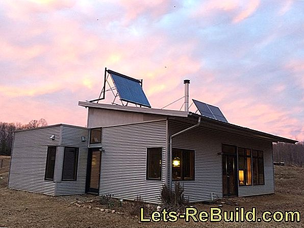 Watch Prefabricated House » How To Get An Idea