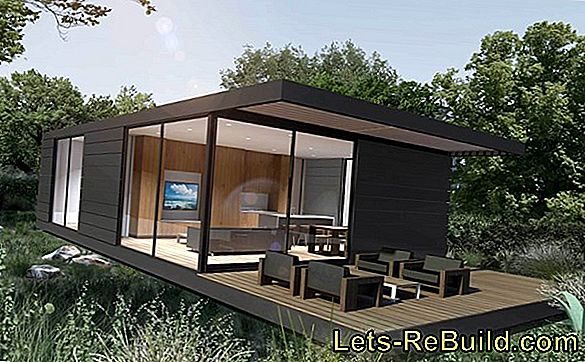 Living Comfort In A Prefabricated House » Is Living Well?