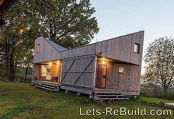 Plus Energy House As A Prefabricated House » What Is It & What Does It Cost?