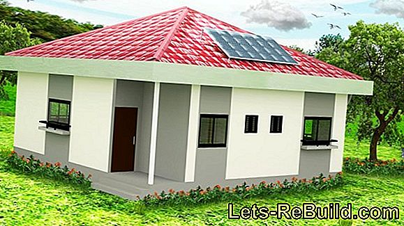 Detached House As A Prefabricated House » Advantages And Disadvantages