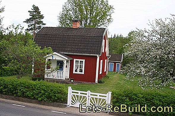 Sweden House As A Prefabricated House » Features, Advantages And Disadvantages