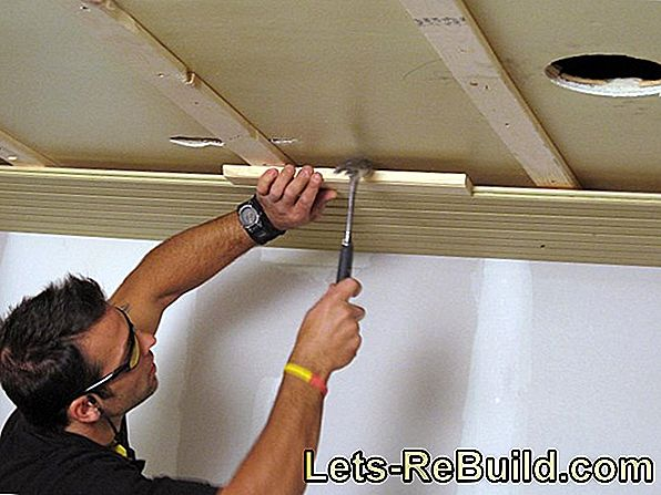 Drywall Profiles: Which One Is There And What You Need!