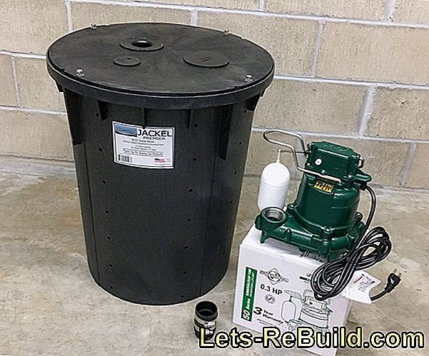 Build Pump Sump » Everything You Should Know