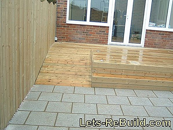 Paving The Ramp » Instructions In 3 Steps