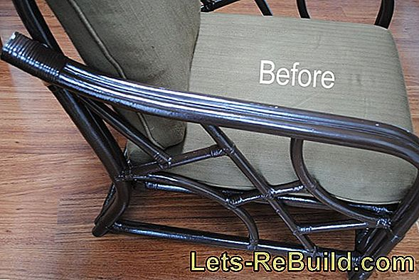 Paint Wicker Furniture » That'S What You Should Think About
