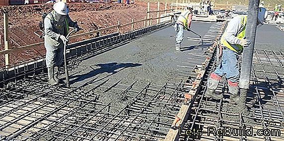 Ready-Mixed Concrete, Fresh Concrete & Ready-Mixed Concrete » The Differences