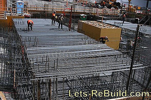 Reinforced concrete and its properties