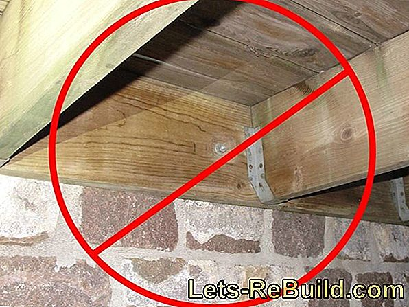 Seal The Balcony » Instructions In 6 Steps