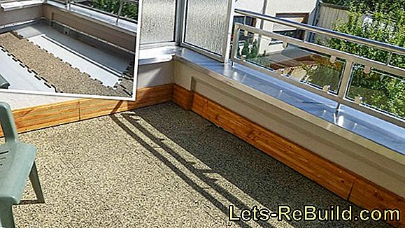 Renovate The Balcony » You Should Pay Attention!