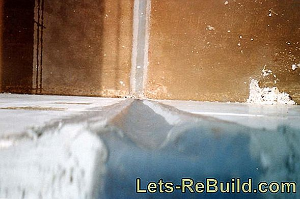 Synthetic Resin Plaster Grout » You Should Know That