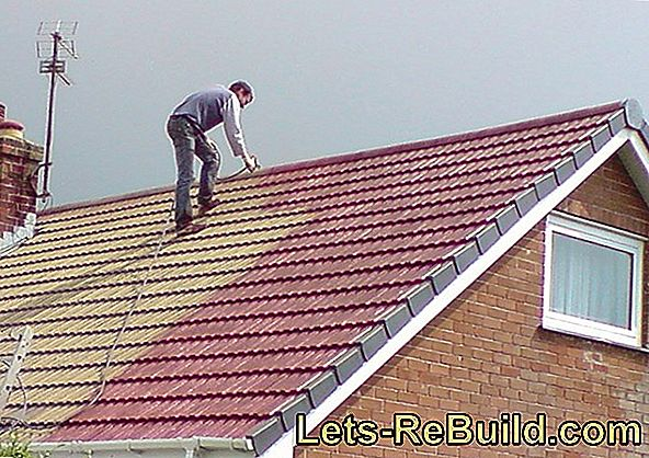 Roof Coating » These Materials Are Used