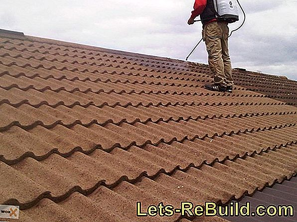 Roof Sealing » Everything You Need To Know« At A Glance