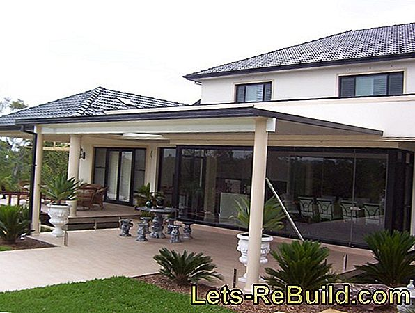Build Garage Roof » Instructions In 3 Steps