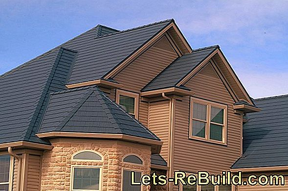The Cost Of A New Roof » Specifications