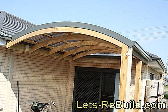 Arched Roof » Good To Know» Pros And Cons