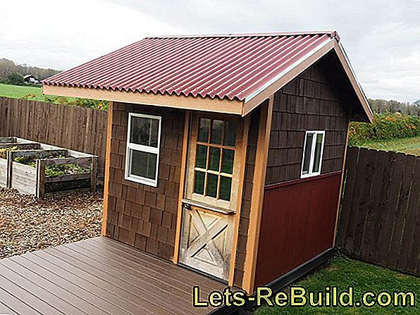 The Shed Roof » All About This Roof Shape