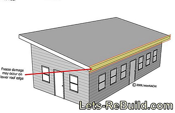 Tin Roof Construction Vividly Explained » Lets-ReBuild.com