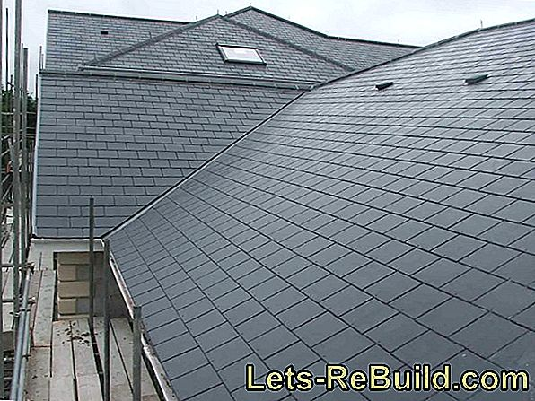 Slate Roof » All Information At A Glance