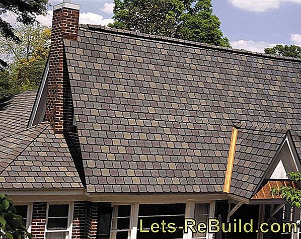 Bitumen Shingles And Roof Pitch » You Should Pay Attention To This