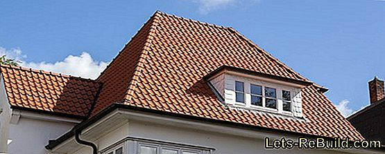 Roof Tiles Or Roof Tiles? Advantages In The Overview