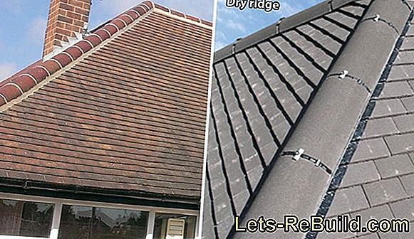 Roof Tile Costs » Overview Of Material And Installation