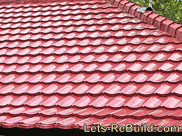 Aluminum Roof Tiles » The Easy Alternative» Advantages And Prices