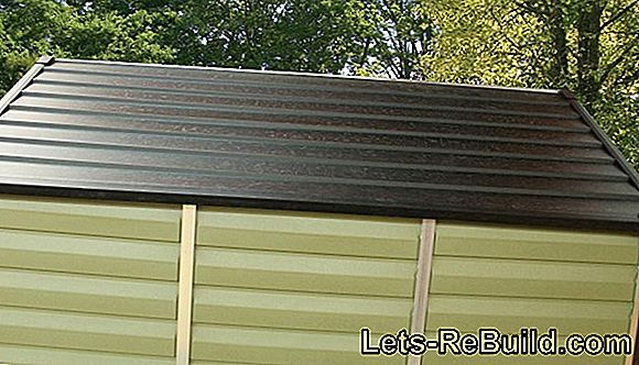 Plastic Roof Tiles » Types, Suppliers & Tips