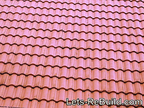 Roof Tiles Seal » Instructions In 3 Steps