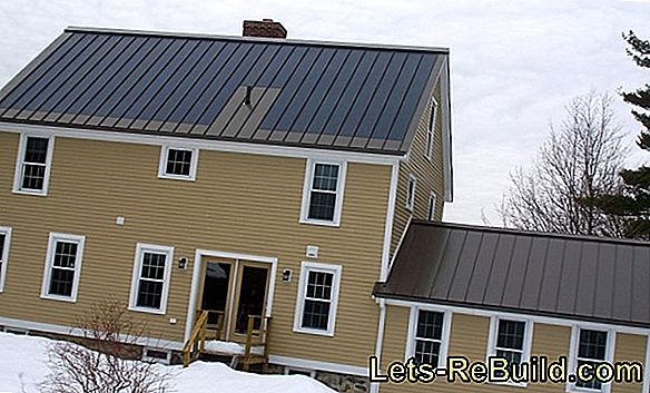 Tin Roof Tiles » All Advantages And Suitable Suppliers At A Glance