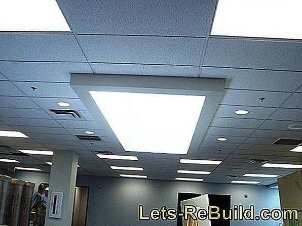 Buy Ceiling Panels - Important Tips To Buy