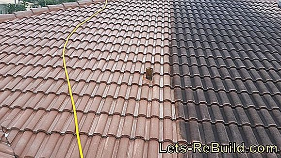 Waterproof Roof Tiles » The Best Methods & Instructions