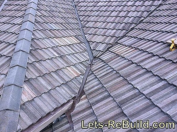 Laying Roof Tiles » Instructions Explained In 4 Steps