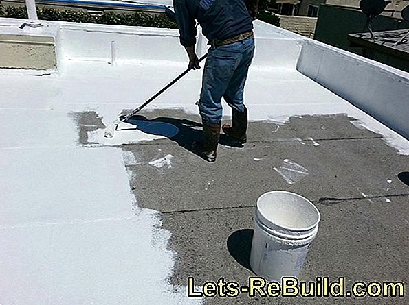 Roof Waterproofing Made Of Liquid Plastic » Suppliers & Price Ranges