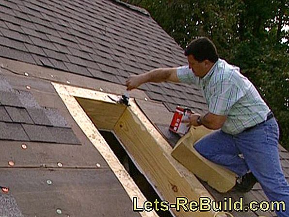 Paper Roof Windows » Instructions In 3 Steps
