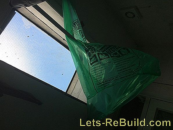 Skylight Leaking » What Insurance Pays?