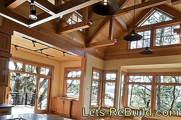 Open roof windows - what options are there?