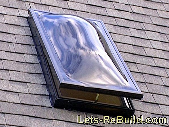Renew Skylights » Guide And Cost Overview