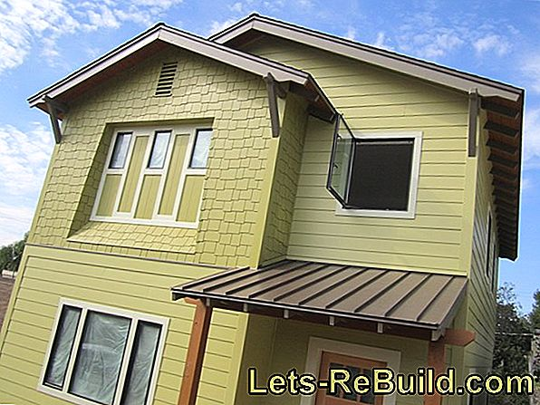 Delete Roof Overhang » Which Color Is The Right One?