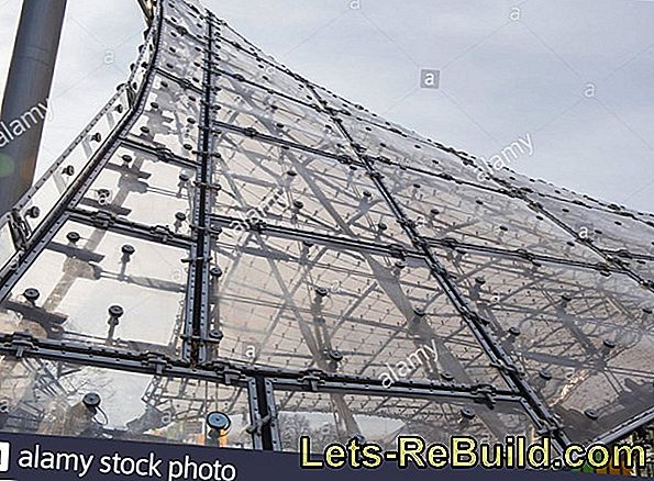 Roof Construction In Detail