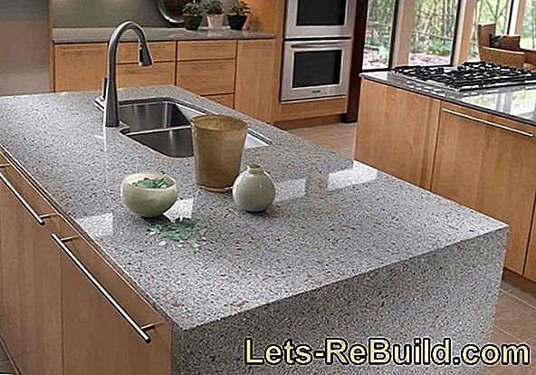 Remove Rust Stains On Stone Slabs » These Remedies Help
