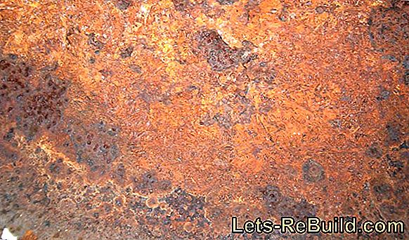 What happens during metal corrosion?