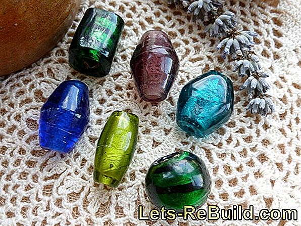 Making Glass Beads Yourself » Is This Possible?