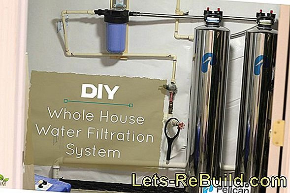 Sand Filter Systems » Installation And Installation
