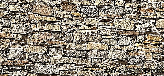 Sandstone Wall » Worth Knowing