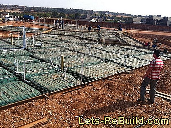 Concrete formwork blocks - overview and advantages