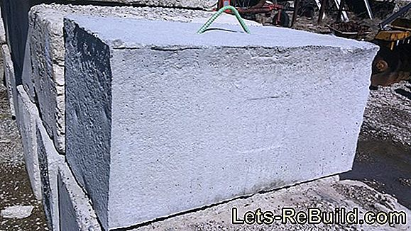 Concrete Blocks Prices - Various Providers At A Glance